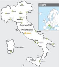 Forex arlanda karta