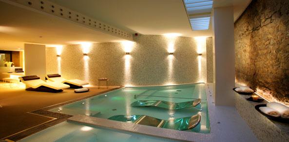 Upplevelseresor till barcelona spanien exklusivt designade for Best spa in prague